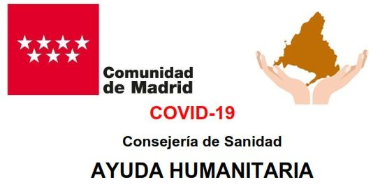 Modelo Orientativo para la Ayuda Humanitaria COVID-19